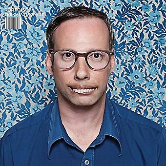 Tortoise - Catastrophist [CD] USA import