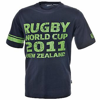 CCC Rugby World Cup 2011 Captain's T-Shirt [Marine]