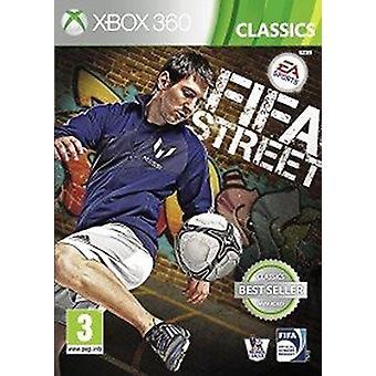FIFA Street Classics Edition Xbox 360 Game