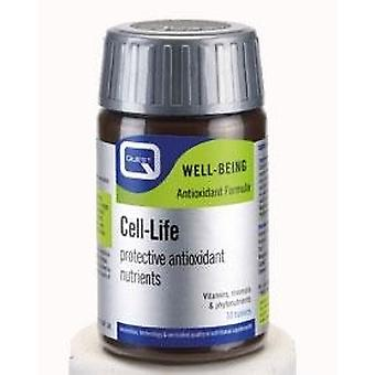 Quest Cell-Life Antioxidant, 30 tablets