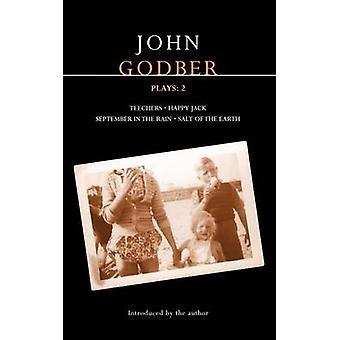 Godber Gioca di John Godber