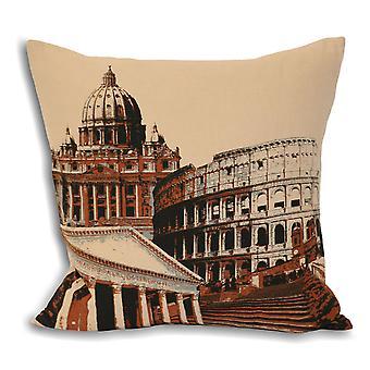 Riva Home City Rome Cushion Cover