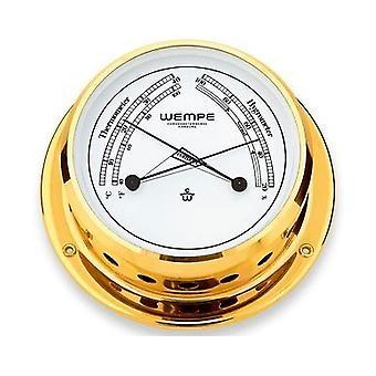 Wempe chronometer works skiff Comfortmeter CW070006