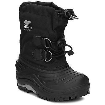 Sorel Super Trooper NC1887011 universele zuigelingen schoenen
