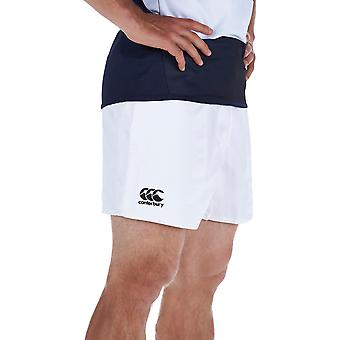 Canterbury Mens Professional Polyester CCC Embroidered Logo Shorts