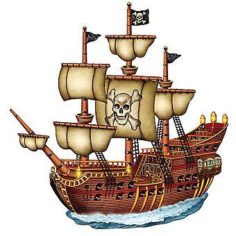 Составник пиратский корабль 31»