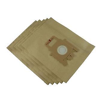 Sacs à poussière Hoover tinant Vacuum Cleaner papier