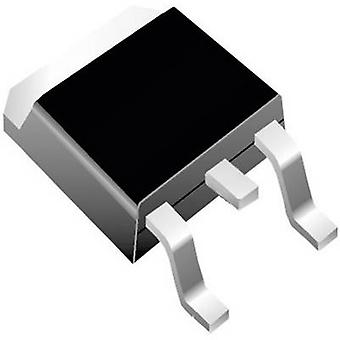 Infineon Technologies IRLR8743PBF MOSFET 1 N-channel 135 W DPAK