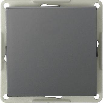 GAO Insert Toggle switch Modul Black EFP100A