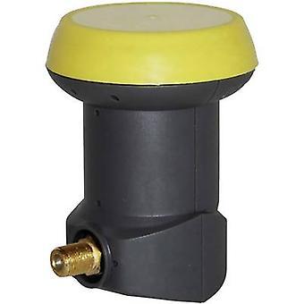 Humax 113s einzelne LNB Nr. Mindestteilnehmerzahl pro Kurs: 1 LNB feed Größe: 40 mm