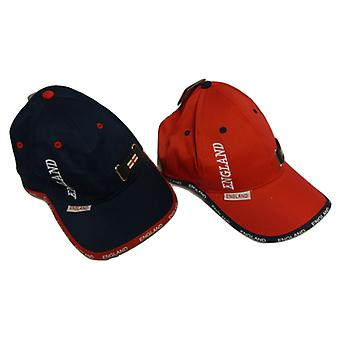 Union Jack Wear England Baseball Cap