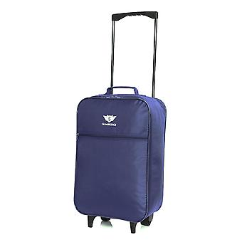Cabina di Slimbridge Barcellona approvato Bag, Navy