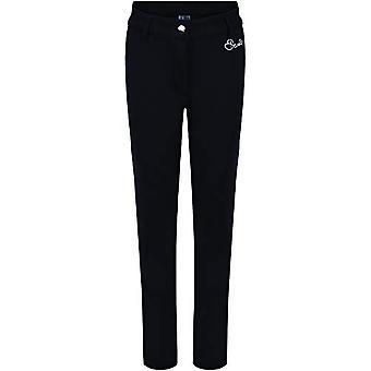 Dare2B Girls Regard Softshell Trousers Salopettes