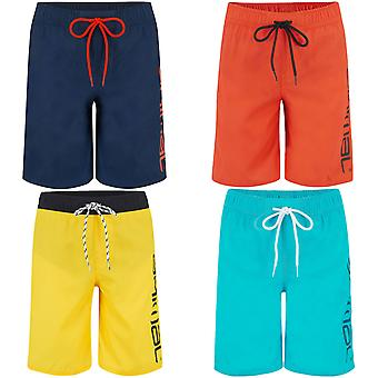 Animal Boys Tannar Summer Holiday Beach Pool Swimming Swim Boardshorts Shorts