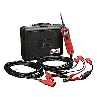 POWER PROBE III W/ Case & Acc - Red (PP319FTCRED) [Car Automotive Diagnostic Test Tool Power Up Electrical Components Di