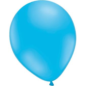 Balloons Light blue 25-pack.