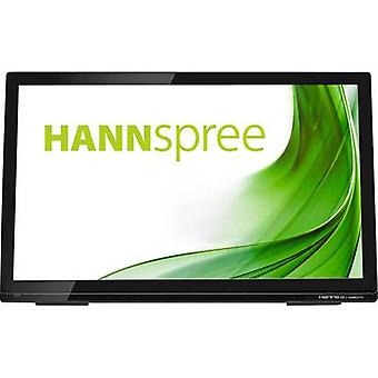 Hannspree HT273HPB Touchscreen EEC: A (A+ - F) 68.6 cm (27 inch) 1920 x 1080 p 16:9 8 ms HDMI™, VGA, Headphone jack (3.5 mm) IPS LED