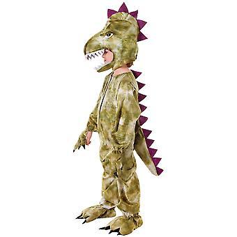 Dinosaurus puku 128cm