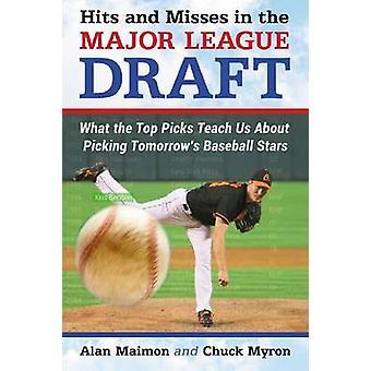 Rammer og misser i Major League udkast - hvad Top Picks undervise U