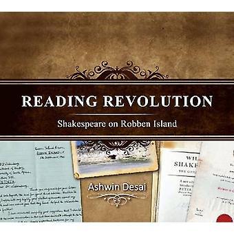 Reading Revolution - Shakespeare on Robben Island - 9781868886838 Book