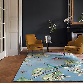 Kolibrie tapijten 37808 door Wedgwood
