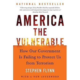Los vulnerables de América: cómo nuestro gobierno está fallando para protegernos del terrorismo