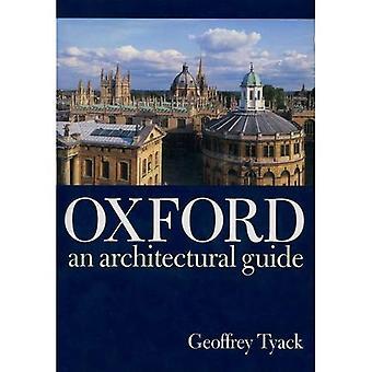 Oxford: Architectural Przewodnik