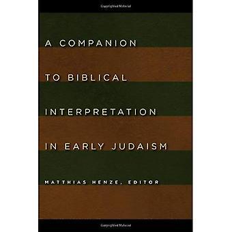 En följeslagare till biblisk tolkning i tidig judendom