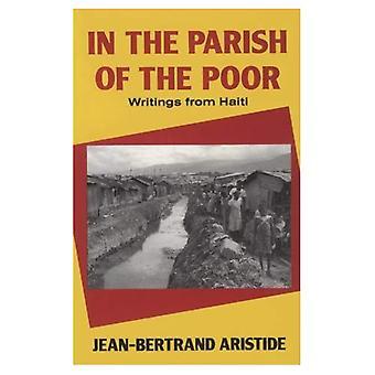 I fattiga socken: skrifter från Haiti