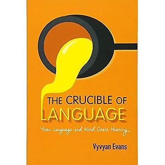 Il crogiolo del linguaggio: come la lingua e la mente crea significato