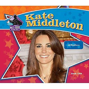 Kate Middleton: Levensechte prinses