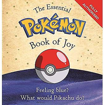 The Essential Pokemon Book of Joy: Official (Pokemon)