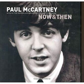 Paul McCartney: nå og da
