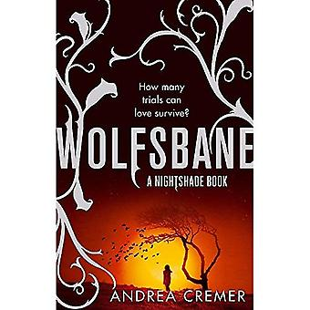 Wolfsbane: Nightshade Series: Book 02