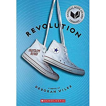 Rivoluzione (anni sessanta Trilogy #2) (anni sessanta Trilogy)