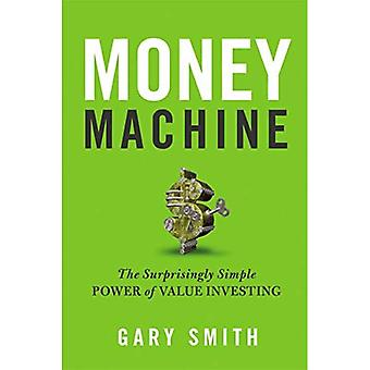 Money Machine: The Surprisingly Simple Power of Value Investing (Agency/Distributed)