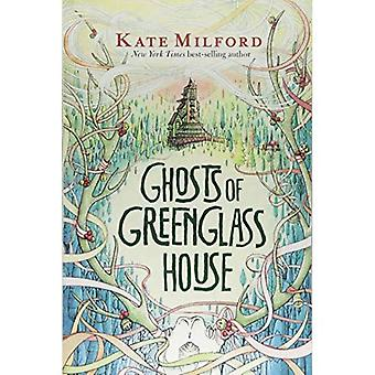 Pelimiehen Greenglass House
