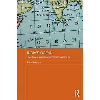 Indias Ocean por Brewster & David Australian National University
