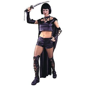 Militant Vampire Adult Costume