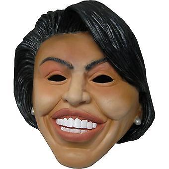 Первая леди маска для взрослых