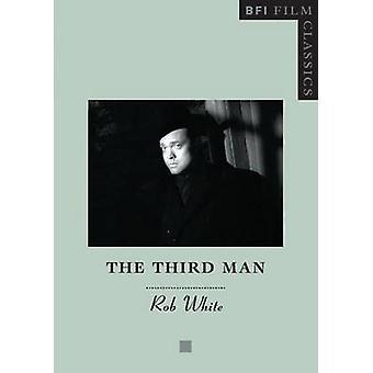 第三の男-ロブ・ホワイト-9780851709635 の本