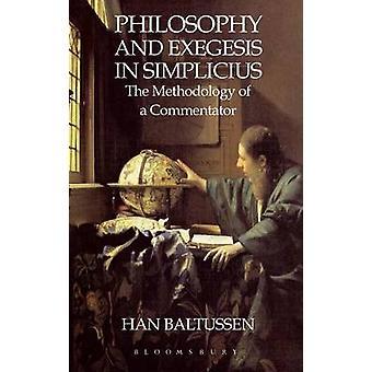 Filosofia ed esegesi in Simplicius di Baltussen & Han