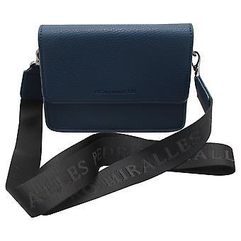 Pedro Crossbody Pouch Handbag With Sport Strap