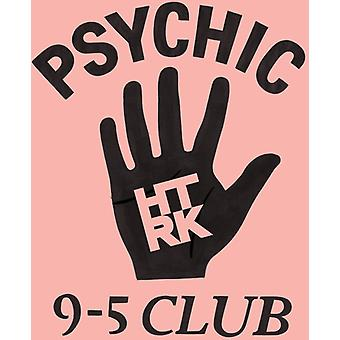 Htrk - Psychic 9-5 Club [CD] USA import