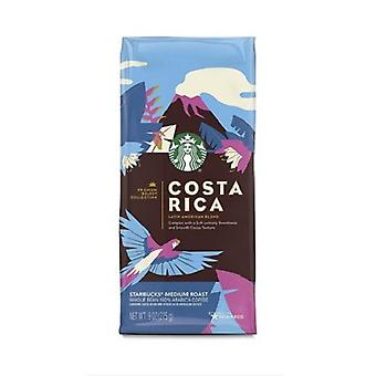 Starbucks Costa Rica Latin American Blend întreg Bean Coffee