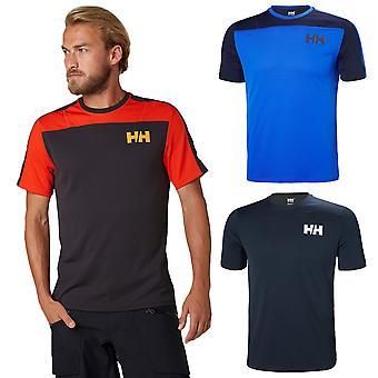 Helly Hansen Herre HH Lifa aktiv Light SS T-shirt