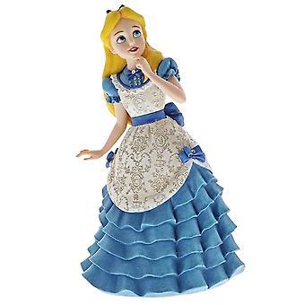 迪斯尼展示高级时装爱丽丝梦游仙境菲古林