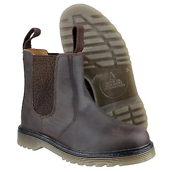 Amblers Chelmsford Dealer Boot / Womens Boots