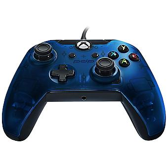 PDP-Wired-Controller für Xbox One Blue