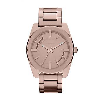 Diesel Good Company Rose Gold Watch DZ5344